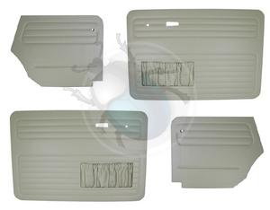 deur panelen cabrio van 67 tot 72, image 1