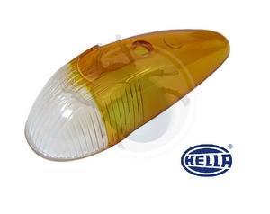 knipperlicht glas voor geel/wit van 60 tot 63, image 1