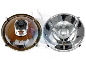koplamp reflector van 68 tot 74 H4, image 1