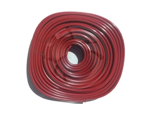 spatbord rubber kit ruby-red, image 1