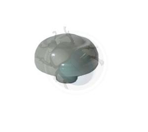 versningspook knop van 61 tot 67 grijs, image 1