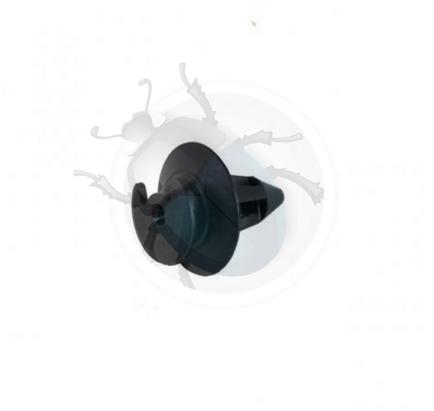 plastic clip voor deurpaneel, image 1
