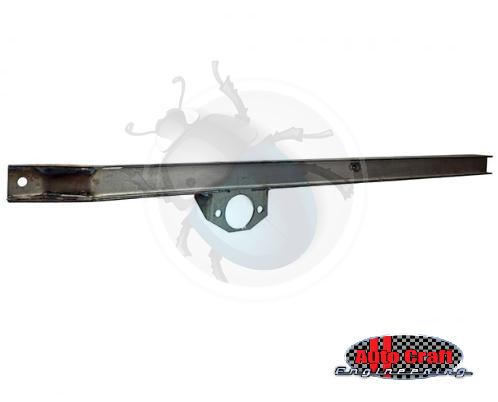 Chassisbalk T1 met bevestiging voor rembekrachtiger, image 1