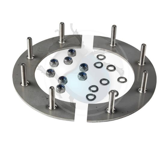 Montage ring voor tankvlotter RVS SYNCHRO na 85, image 1
