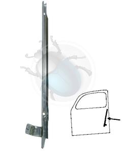 deurruit geleider links, image 1