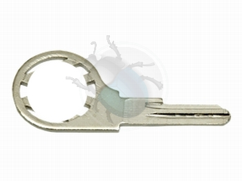 sleutel blank su van 61 tot 66, image 1