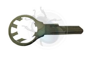 sleutel blank van 52 tot 59 & kg van 55 tot 67, image 1