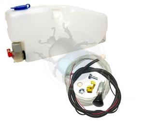 electrische ruitensproeier set, image 1