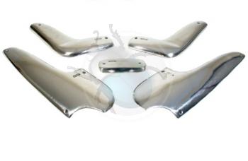 steenslagplaatjes robri & krabber, image 1
