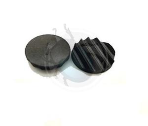 rubbertjes voor wob embleem, image 1