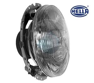 koplamp na 74 H4 hella, image 1
