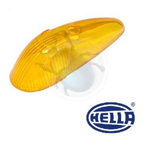 knipperlicht glas voor oranje van 60 tot 63, image 1