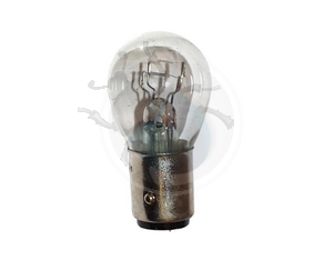 lamp 6v 21/5w, image 1