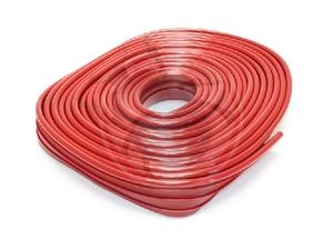spatbord rubber kit rood, image 1