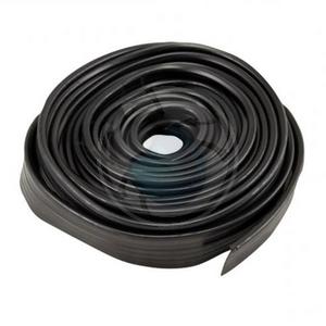 spatbord rubber kit zwart, image 1
