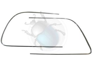 aluminium sierlijst voor voorruit van 65 tot 71, image 1