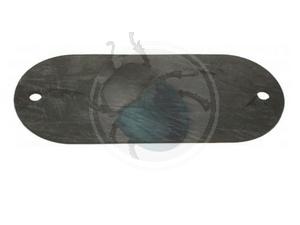 rubber chassiskop voor schakelstang  tot 65, image 1