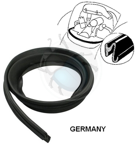 rubber rond motor na 66 germany, image 1