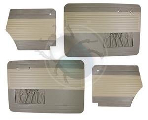 deur panelen cabrio van 56 tot 64, image 1