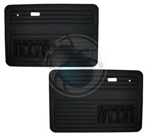 deurpanelen met zakken cabrio na 68, image 1