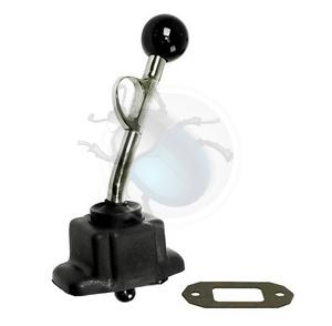versnellingspook 'trigger', image 1