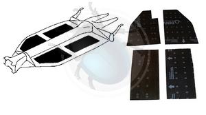 geluidsdemping vloerplaten, image 1