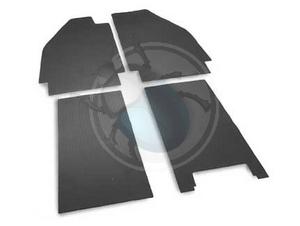 rubber tapijtset voor & achter van 50 tot 55, image 1