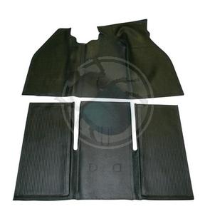 rubber tapijtset voor & achter van 69 tot 72, image 1