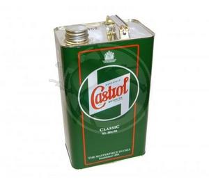 Motor olie 20w50 4,5l castrol, image 1