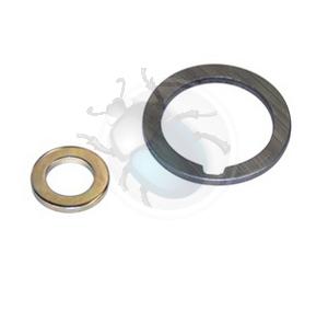 krukas poelie regel ringen, image 1