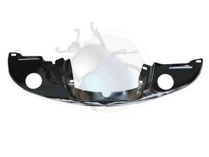 motor beplating achter motor zwart met verw. zonder voorverwarming, image 1