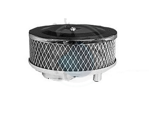 luchtfilter chroom, image 1