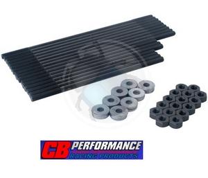 Draadstangen voor cylinders chromoly cb, image 1